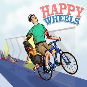 happy wheels 2 online free